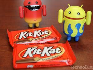 Sony Officially Reveals Android 4.3 and Android 4.4 KitKat Upgrade Plans