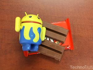Android 4.4.4 Update Hits HTC One and One (M8) GPE Devices