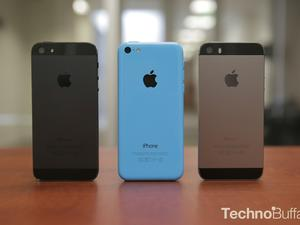 Alleged iPhone 6c shell reveals design changes in store