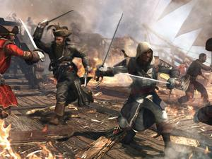 Assassin's Creed Writer Says Series Doesn't Have an Ending