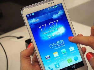 ASUS Fonepad Note FHD 6 Hands-On!