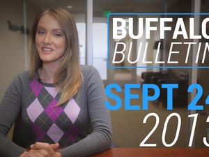 Buffalo Bulletin: iPhone Sales, BlackBerry is Bought, Tokyo Game Show and More!
