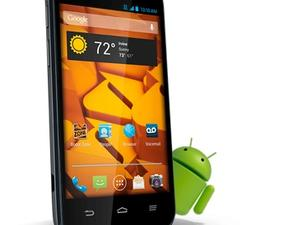 Boost Warp 4G Lands on Boost Mobile for $199 Off-Contract