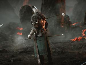 Dark Souls II, Ace Combat, Tales Highlight Long Namco TGS Line-up