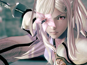 """Drakengard 3 Director """"Going Back to Unemployment"""" After Big Return"""