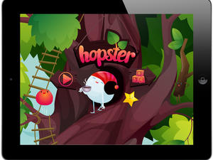 Hopster to Offer Netflix-Style Ad-Free Streaming Media for Kids
