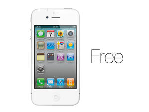 iPhone 4S Still Available for Purchase, Now Free On-Contract