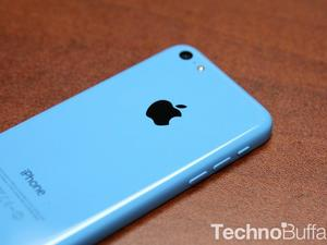 Alleged iPhone 6c revealed in first leaked photos