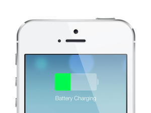 iPhone 5s and iPhone 5c Have Larger Batteries Than iPhone 5