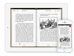 Apple Files Appeal in eBook Price Fixing Lawsuit