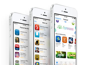 Apple offers developers early access to App Analytics tool