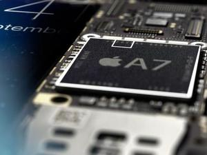 Keep Your Enemies Close: Apple's A7 Chip is Made by Samsung