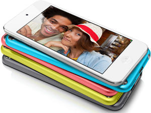 Apple iPod touch said to finally get a refresh this year