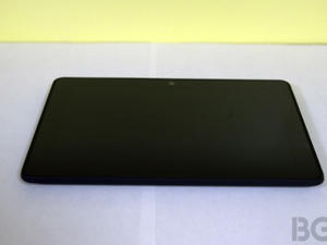 Alleged New Kindle Fire HD Leaks in New Photos