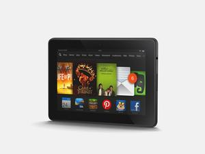 Amazon Marks Down Kindle, Kindle Fire HD and Kindle Fire HDX for One Day Only