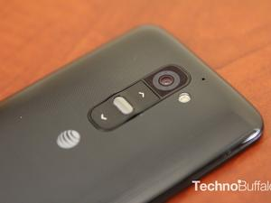Leaked LG G3 Photo Allegedly Confirms 2K Display