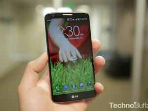 LG G2 review: A Device Worthy of Top Billing