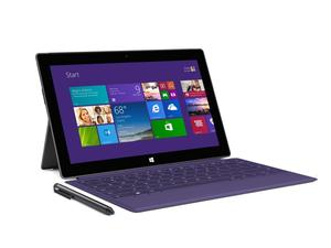 Microsoft Surface 2 and Surface Pro 2 Now Available