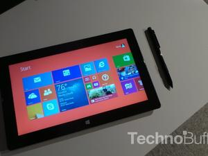 Surface Pro 2 Release Date Delayed to December for Some Models