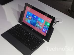 Microsoft Posts Latest Surface Event Online