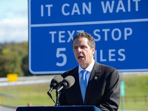 "New York Introduces New Highway ""Texting Zones"" Across the State"