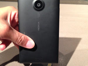 Nokia Lumia 1520 Phablet Photos and Specs Leaked Online