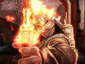 Legacy of Kain multiplayer spin-off, Nosgoth, has been canceled
