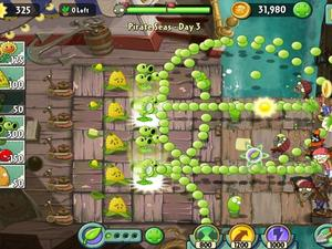 """EA: Apple Paid """"Truckload of Money"""" to Delay Plants vs Zombies 2 on Android"""