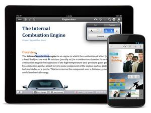 Google's Quickoffice Now Free for all iOS, Android Devices