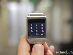 Several New Galaxy Gear Smartwatches Coming, Report Says