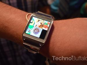 Galaxy Gear Coming to T-Mobile to Complement Galaxy Note 3