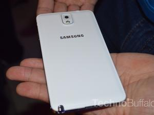 Galaxy Note 3 and Galaxy Gear Available Through Sprint Beginning Oct. 4