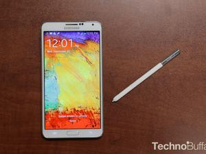 U.S. Cellular Rolls Out KitKat Update to Galaxy Note 3