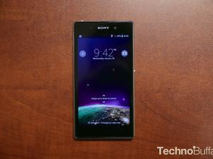 Sony: Xperia Z1 to Remain Flagship Smartphone in 2014