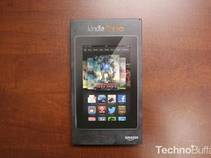 Kindle Fire Tablets Marked Down $30 on Amazon for a Limited Time
