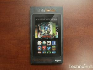 Kindle Fire HDX Marked Down for the Big Game