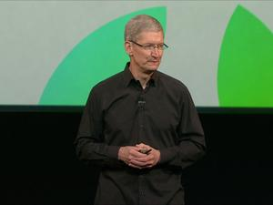 Tim Cook: Beats Acquisition All About the Future