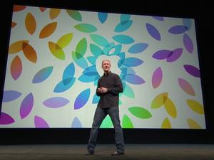 Tim Cook Optimistic Ahead of China Mobile iPhone Launch