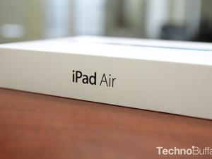 128GB iPad Air with cellular connection gets huge discount