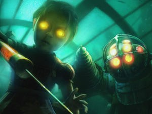 BioShock: The Collection rated in Brazil for the PS4, Xbox One, and PC