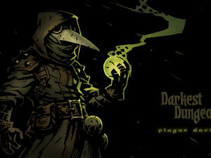 Darkest Dungeon finally launches and will steal your sanity