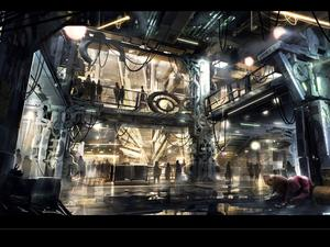 Deus Ex Game Being Made for Next Gen Consoles and PC