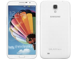Galaxy Mega 6.3 Heading to Sprint, Galaxy S4 Mini on its Way to Verizon