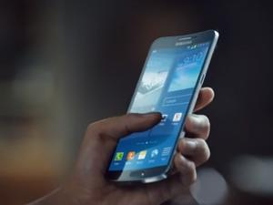 Samsung Ready to Mass Produce Curved Batteries