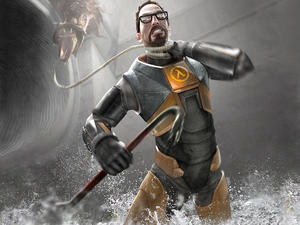 Half-Life writer posts supposed Half-Life 2: Episode 3 plot summary