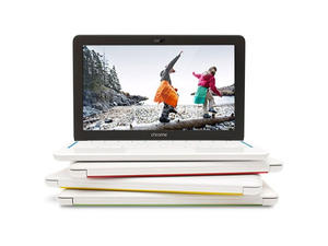 "Google, HP Recall Chromebook 11 For ""Fire and Burn Hazards"""