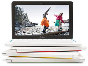 Google Unveils New 11-Inch Chromebook from HP for $279