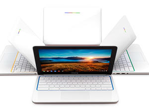 HP Chromebook 11 with Verizon LTE Hits Best Buy For $379