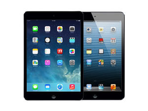 iPad mini with Retina Display vs iPad Mini Tech Spec Shootout