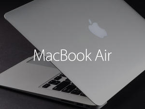 New MacBook Air Models Reportedly Launching Tommorrow